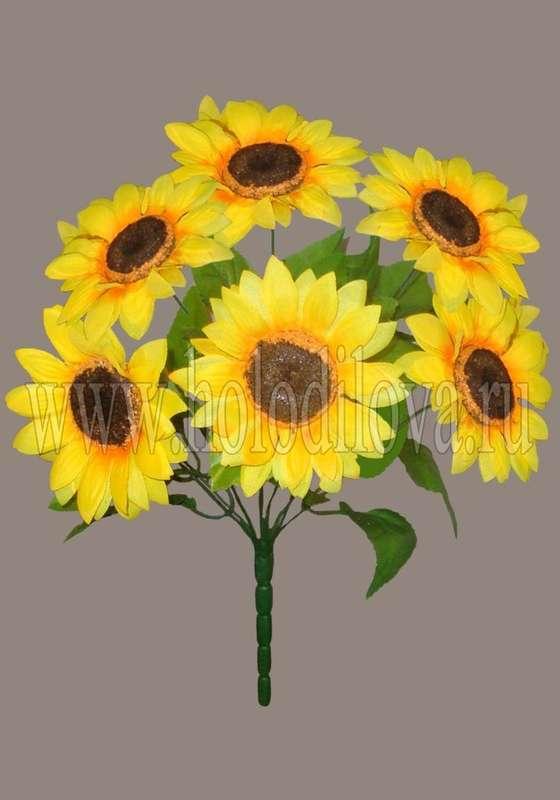 Искусственные экзотические цветы купить